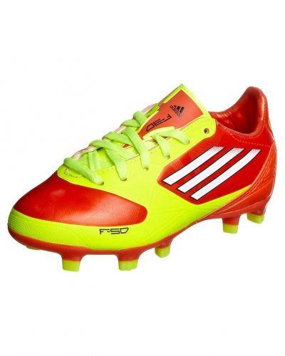adidas Performance F30 TRX FG Fotbollsskor fasta dobbar Gult från adidas Performance, Fasta Dobbar