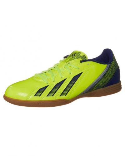 adidas Performance F5 IN Fotbollsskor inomhusskor Gult - adidas Performance - Inomhusskor