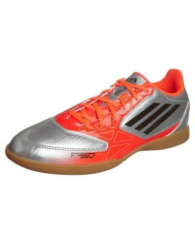adidas Performance F5 IN Fotbollsskor inomhusskor Silver - adidas Performance - Inomhusskor