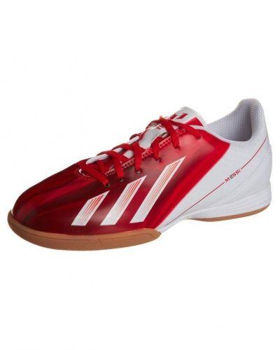 adidas Performance F5 IN Fotbollsskor inomhusskor Vitt - adidas Performance - Inomhusskor