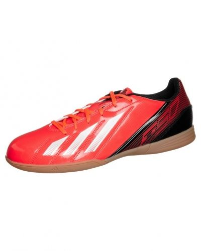 adidas Performance F5 INDOOR Fotbollsskor inomhusskor Orange - adidas Performance - Inomhusskor