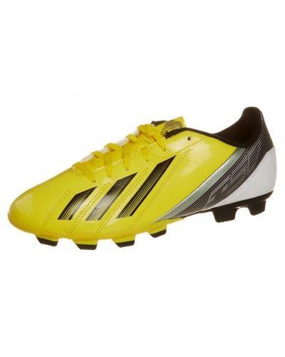adidas Performance F5 TRX FG Fotbollsskor fasta dobbar Gult från adidas Performance, Fasta Dobbar