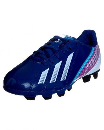 adidas Performance F5 TRX FG Fotbollsskor fasta dobbar Blått - adidas Performance - Fasta Dobbar