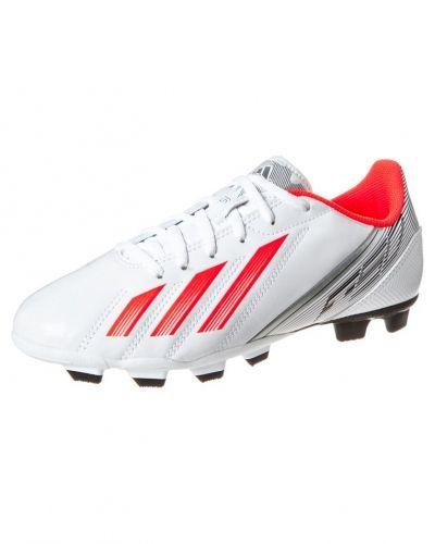 adidas Performance F5 TRX FG Fotbollsskor fasta dobbar Vitt - adidas Performance - Fasta Dobbar