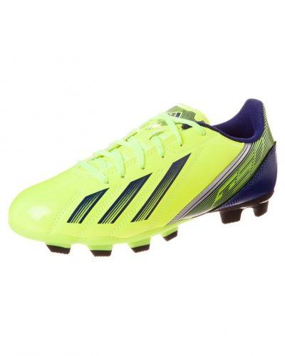 adidas Performance F5 TRX FG Fotbollsskor fasta dobbar Gult - adidas Performance - Fasta Dobbar