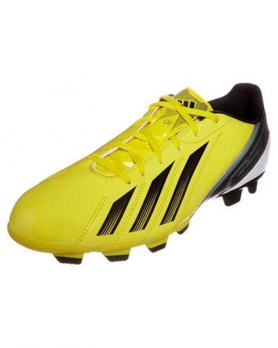 adidas Performance F5 TRX FG Fotbollsskor fasta dobbar Gult från adidas Performance, Konstgrässkor
