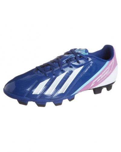 adidas Performance F5 TRX FG Fotbollsskor fasta dobbar Blått från adidas Performance, Konstgrässkor