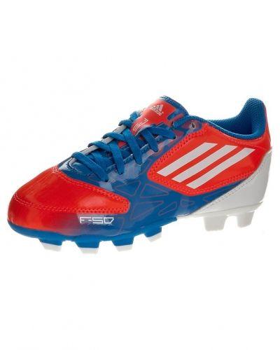 adidas Performance adidas Performance F5 TRX FG Fotbollsskor fasta dobbar Rött. Grasskor håller hög kvalitet.