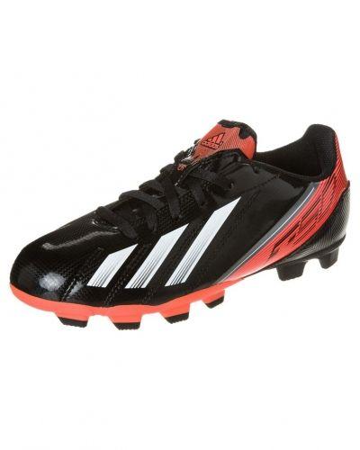 adidas Performance F5 TRX FG J Fotbollsskor fasta dobbar Svart från adidas Performance, Fasta Dobbar