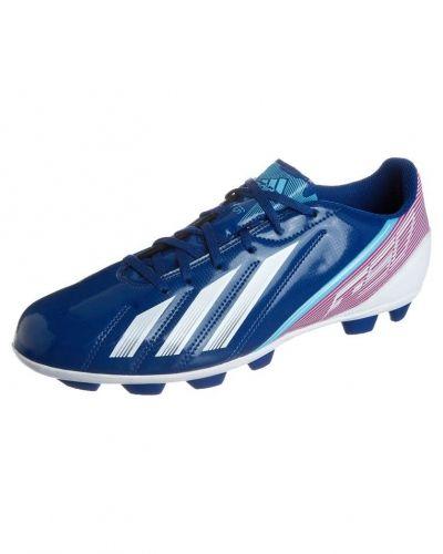 adidas Performance F5 TRX HG Fotbollsskor fasta dobbar Blått från adidas Performance, Fasta Dobbar
