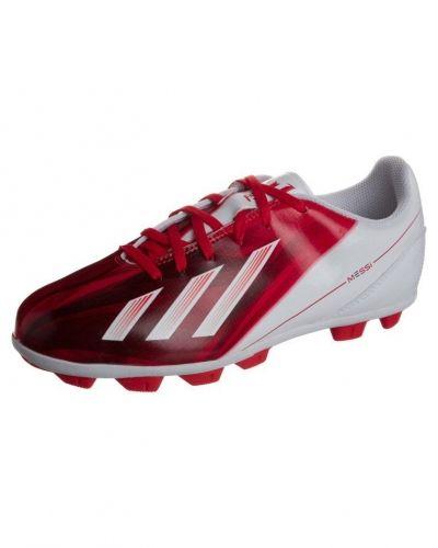 adidas Performance F5 TRX HG Fotbollsskor fasta dobbar Rött från adidas Performance, Konstgrässkor