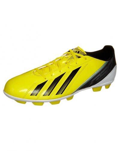 adidas Performance F5 TRX HG Fotbollsskor fasta dobbar Gult - adidas Performance - Fasta Dobbar
