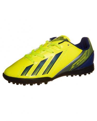 separation shoes cd17f 1c594 adidas Performance F5 TRX TF Fotbollsskor universaldobbar Gult - adidas  Performance - Universaldobbar