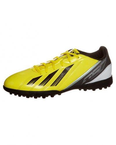 adidas Performance adidas Performance F5 TRX TF Fotbollsskor universaldobbar Gult. Fotbollsskorna håller hög kvalitet.