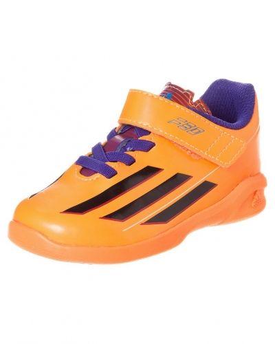 adidas Performance F50 ADIZERO EL Fotbollsskor inomhusskor Orange - adidas Performance - Inomhusskor