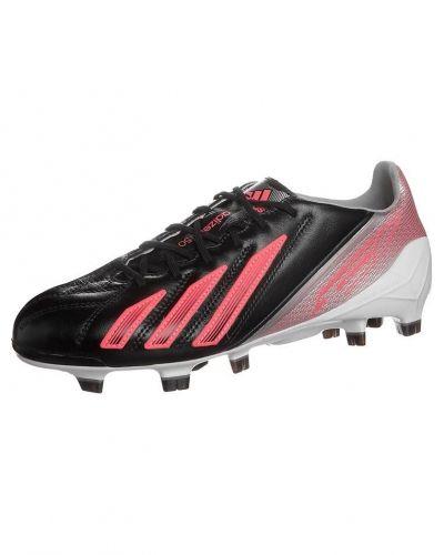 adidas Performance F50 ADIZERO TRX FG Fotbollsskor fasta dobbar Svart från adidas Performance, Fasta Dobbar