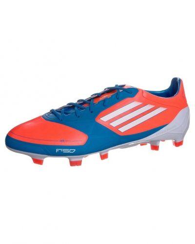 F50 adizero trx fg fotbollsskor fasta dobbar från adidas Performance, Konstgrässkor