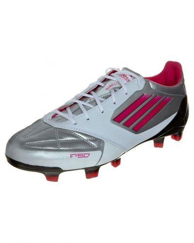 adidas Performance F50 ADIZERO TRX FG Fotbollsskor fasta dobbar Silver från adidas Performance, Fasta Dobbar
