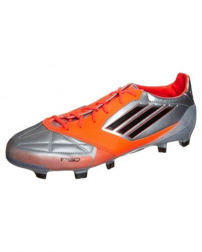 F50 adizero trx fg lea fotbollsskor fasta dobbar - adidas Performance - Konstgrässkor
