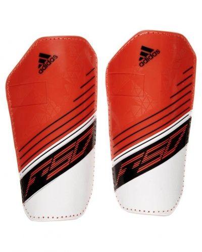 adidas Performance F50 PRO LITE MESSI Fotbollsbenskydd Orange från adidas Performance, Fotbollsbenskydd