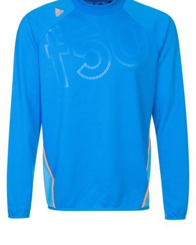 F50 sweatshirt från adidas Performance, Långärmade Träningströjor