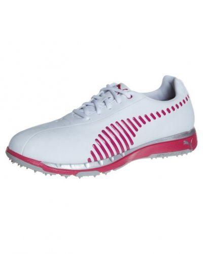 Puma Golf FAAS GRIP Golfskor Vitt från Puma Golf, Golfskor