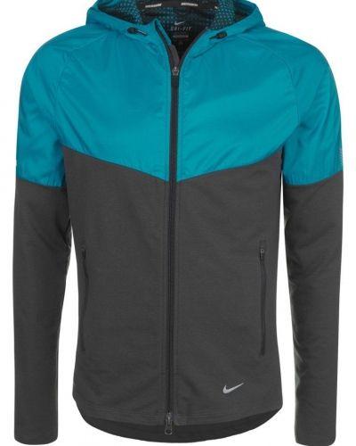 Nike Performance FANATIC Sweatshirt Grått från Nike Performance, Träningsjackor
