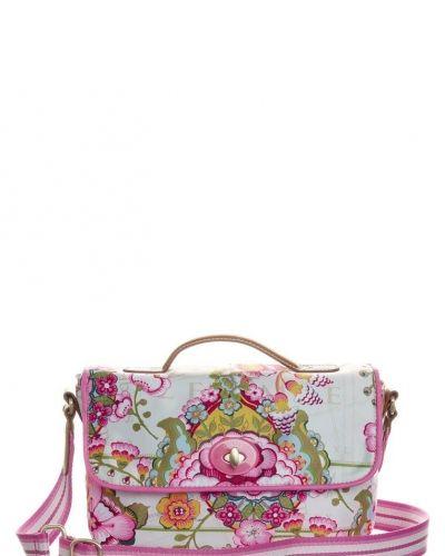 Oilily FANTASY FLORA Handväska flerfärgad - Oilily - Handväskor