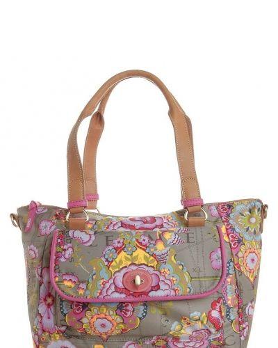 Handväskorväskor från Oilily, Rosa Oilily FANTASY FLORA