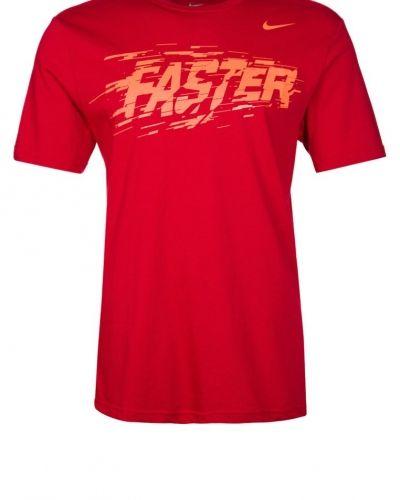 Faster funktionströja - Nike Performance - Kortärmade träningströjor