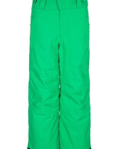 Chiemsee FATH Täckbyxor Grönt från Chiemsee, Träningsbyxor med långa ben