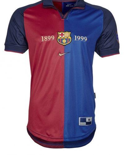 Nike Performance FC BARCELONA CENTENIAL Klubbkläder Blått från Nike Performance, Supportersaker