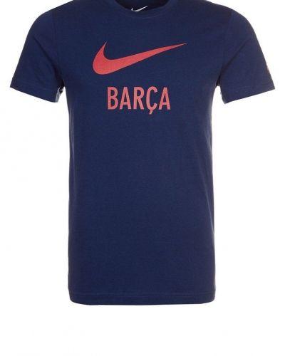 Fc barcelona core klubbkläder från Nike Performance, Supportersaker