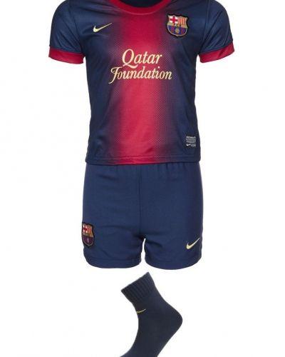 Nike Performance FC BARCELONA HOME KIT Klubbkläder Blått från Nike Performance, Supportersaker