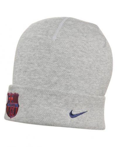 Nike Performance Fc barcelona mössa dark grey heather/loyal blue