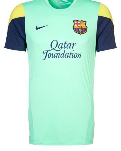 Fc barcelona squad klubbkläder från Nike Performance, Supportersaker