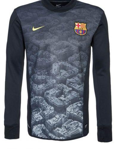 Nike Performance FC BARCELONA SQUAD TH Klubbkläder Svart från Nike Performance, Supportersaker