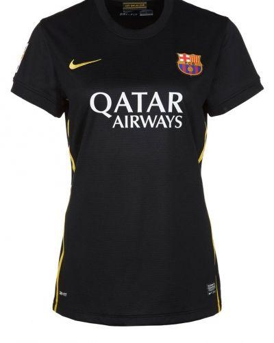 Nike Performance Nike Performance FC BARCELONA THIRD REPLICA JERSEY 2013/2014 Klubbkläder Svart. Traning-ovrigt håller hög kvalitet.