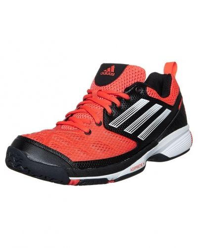 adidas Performance FEATHER ELITE 2 Indoorskor Orange - adidas Performance - Inomhusskor
