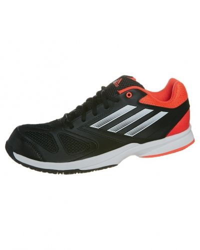 adidas Performance FEATHER TEAM 2 Indoorskor Svart - adidas Performance - Inomhusskor