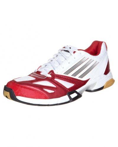 adidas Performance FEATHER TEAM Indoorskor Vitt - adidas Performance - Inomhusskor
