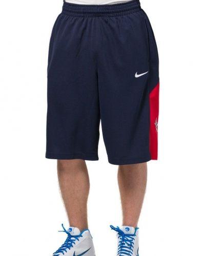 Nike Performance FEDERATION REPLICA Shorts Blått från Nike Performance, Träningsshorts