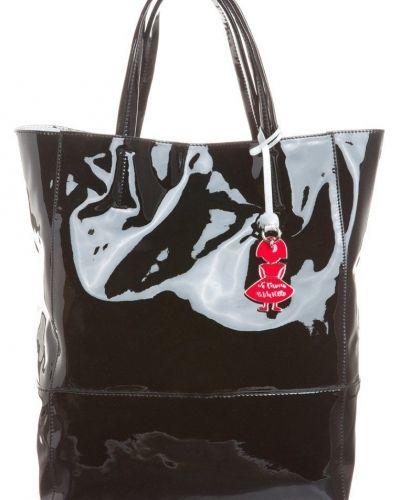 Cromia FEMME SHINY Shoppingväska black / silver reversible från Cromia, Shoppingväskor