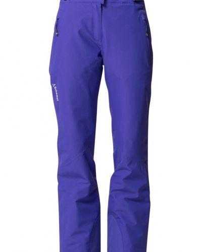 Fergie dynamic täckbyxor purple Schöffel byxa till dam.