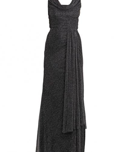 Unique Festklänning black från Unique