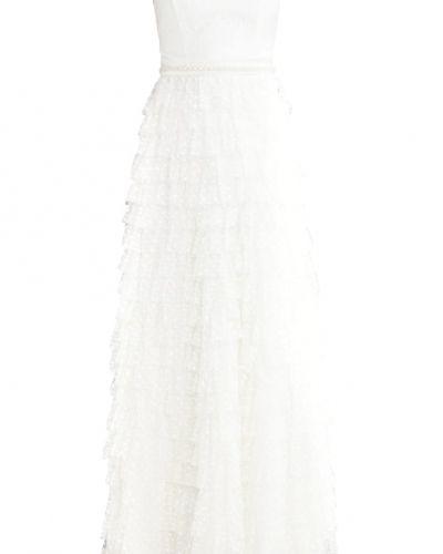 Festklänning ivory Young Couture by Barbara Schwarzer cocktailklänning till mamma.