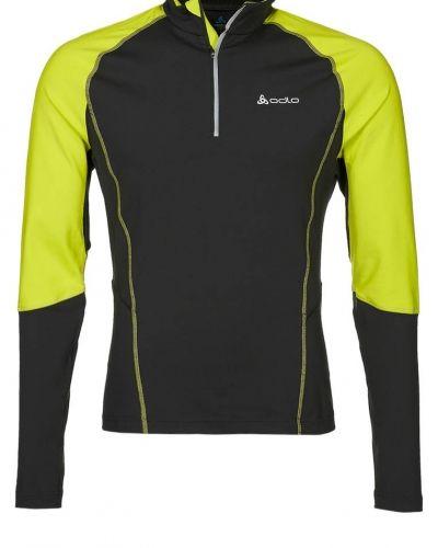 ODLO ODLO FEVER Sweatshirt Gult. Traning håller hög kvalitet.