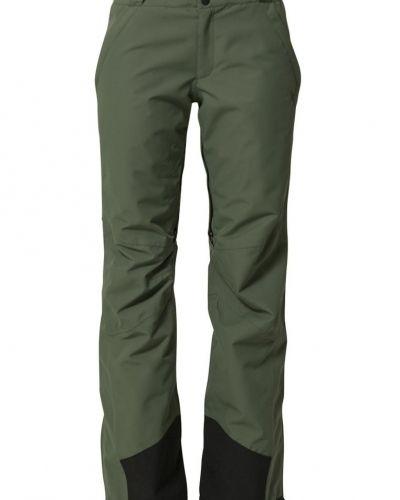 Chiemsee FIDES Täckbyxor Oliv från Chiemsee, Träningsbyxor med långa ben