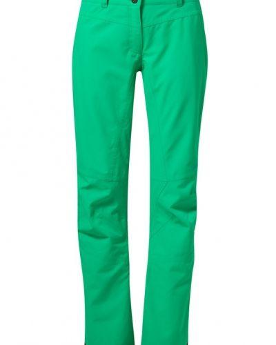 Chiemsee FILOMENA Täckbyxor Grönt från Chiemsee, Träningsbyxor med långa ben