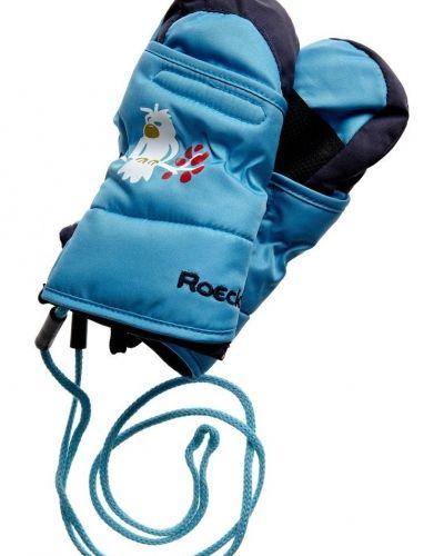 Roeckl Sports Roeckl Sports FIMON Tumvantar Blått. Traning-ovrigt håller hög kvalitet.